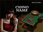 webdesign : online, poker, players