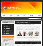 webdesign : company, dynamic, partner