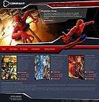 webdesign : games, play, pc