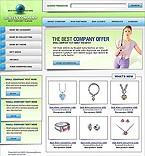 webdesign : catalogue, gold, silver