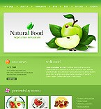 webdesign : cook, chef, recipe