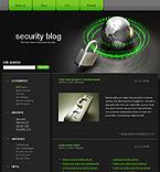 webdesign : blog, safety, solution