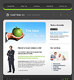 webdesign : consulting, enterprise, money