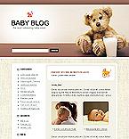 webdesign : kids, toys, categories