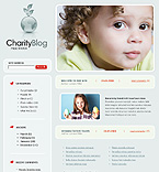 webdesign : relief, non-profit, work