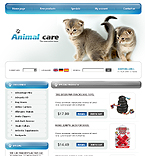 webdesign : age, pet, apparel