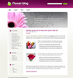 webdesign : basket, wedding, chrysanthemum