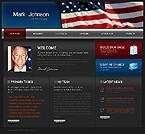 webdesign : political, campaign, constitution