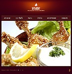 webdesign : offers, dietetic, special