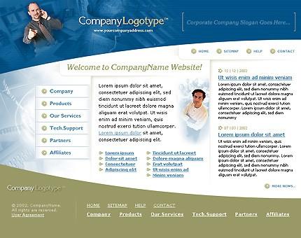 webdesign : Big, Screenshot 230