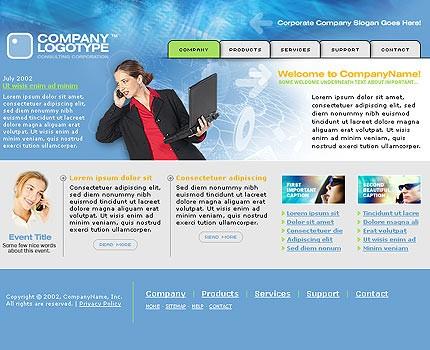 webdesign : Big, Screenshot 238