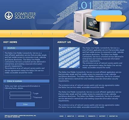webdesign : Big, Screenshot 242