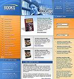 webdesign : books, affiliation, mass
