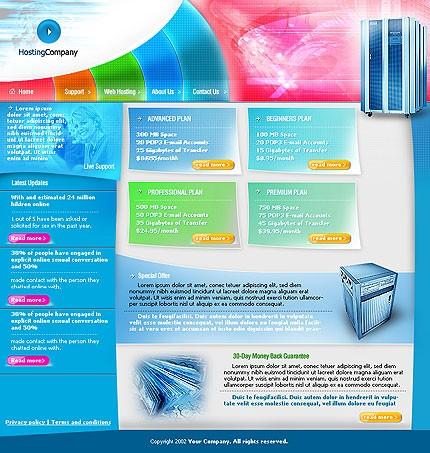 webdesign : Big, Screenshot 2033