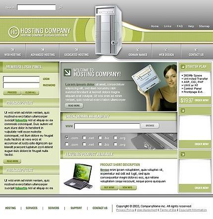webdesign : Big, Screenshot 2048