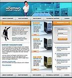 webdesign : dedicated, account, technology