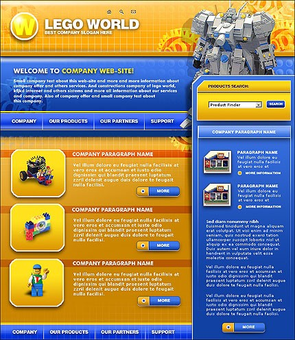 webdesign : Big, Screenshot 2088