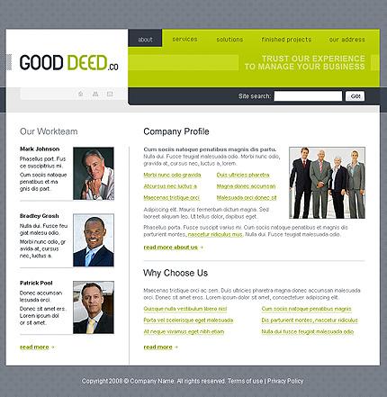 webdesign : Big, Screenshot 20066