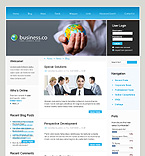 webdesign : solution, training, product