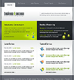 webdesign : contacts, support, latest