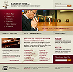 webdesign : law, experience, publication