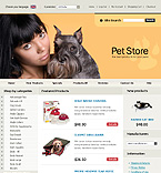 webdesign : pet, bone, collar