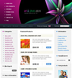 webdesign : online, ingenious, projects