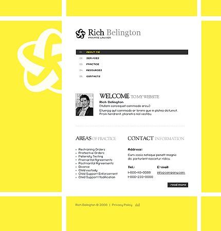 webdesign : Big, Screenshot 20323