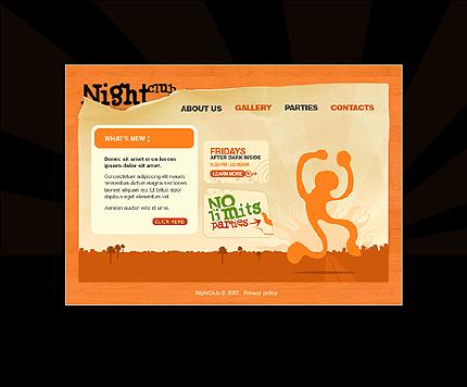 webdesign : Big, Screenshot 20389