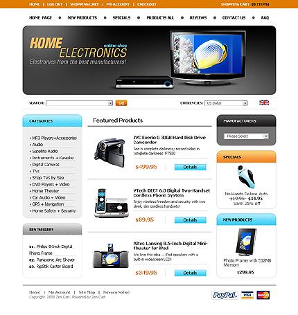 webdesign : Big, Screenshot 20399