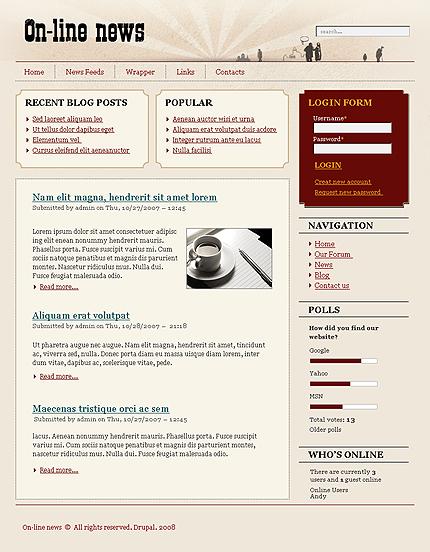 webdesign : Big, Screenshot 20424