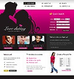 webdesign : history, friends, marriage