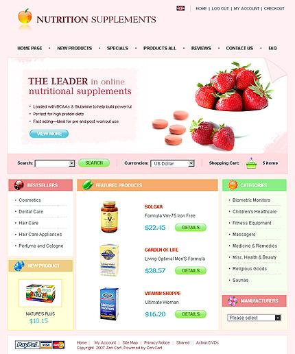 webdesign : Big, Screenshot 20585