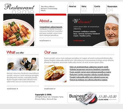 webdesign : Big, Screenshot 20605