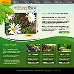 webdesign : lawn-mover, team, clients
