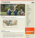 webdesign : portal, care, fun