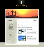 webdesign : education, mission, clergyman