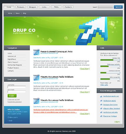 webdesign : Big, Screenshot 20673