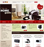 webdesign : electronics, technology, device