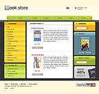 webdesign : books, fiction, buy