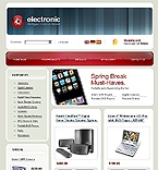 webdesign : shop, office, printer