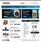 webdesign : online, desktop, camera