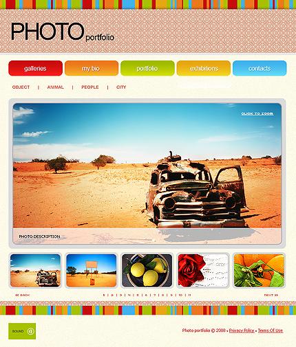 webdesign : Big, Screenshot 20986