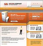 webdesign : data, center, system