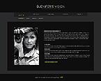 webdesign : portfolio, digital, models