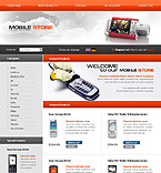 webdesign : projects, save, phones