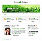 webdesign : professional, strategy, development