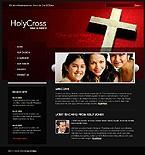 webdesign : family, choir, school