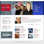 webdesign : candidates, priority, Conservative