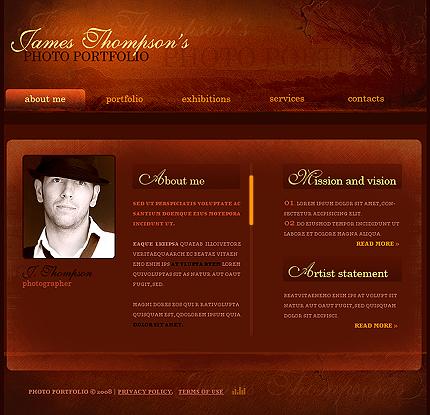 webdesign : Big, Screenshot 21401